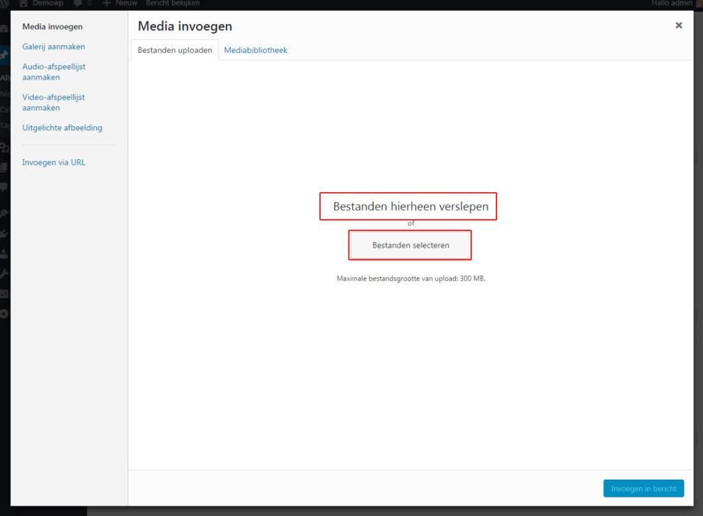 media-afbeelding-toevoegen-wordpress-handleiding