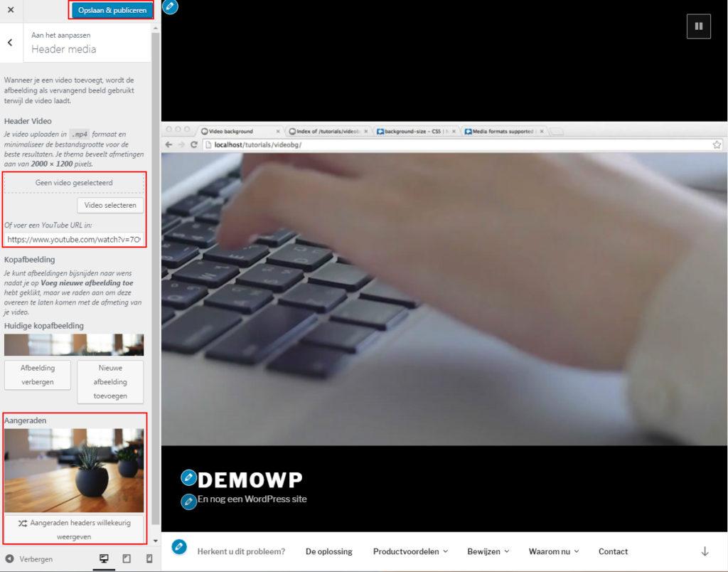 weergave-header-wordpress-handleiding