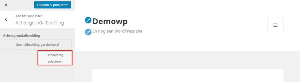 weergave-achtergrond-wordpress-handleiding