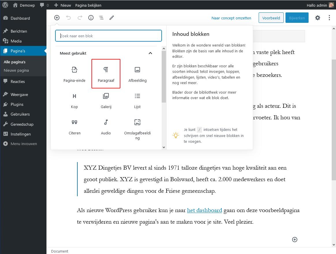 5_4_1_nieuwe-inhoud-toevoegen-blokken-wordpress-beginnershandleiding