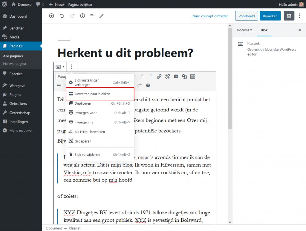 5_4_1_Bestaande-inhoud-omzetten-blokken2-wordpress-beginnershandleiding