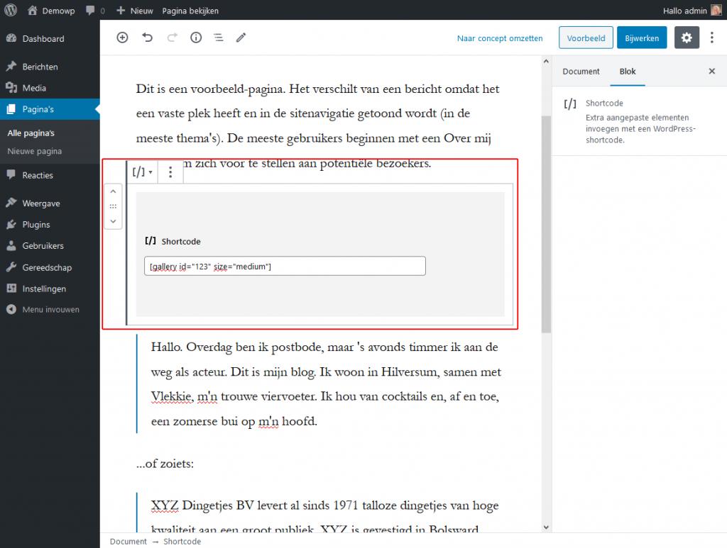 5_4_1_Widgets-shortcode-blok-wordpress-beginnershandleiding