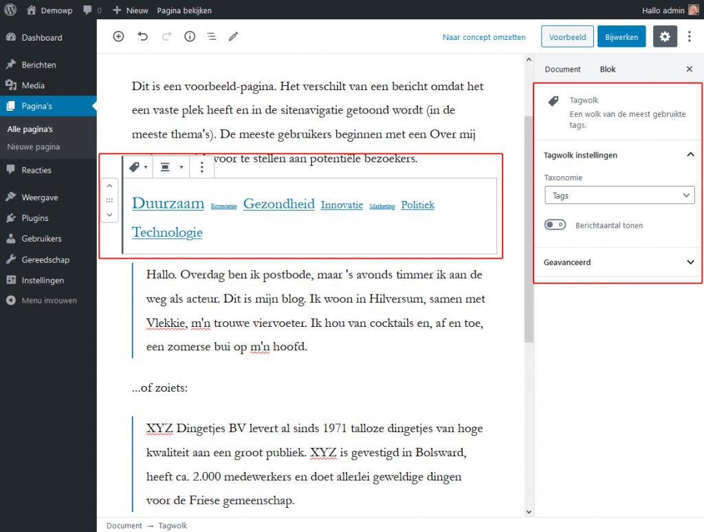 5_4_1_Widgets-tagwolk-blok-wordpress-beginnershandleiding